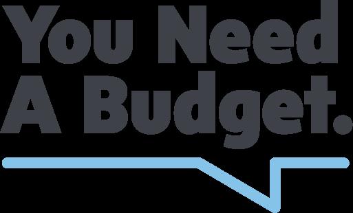 You Need a Budget logo