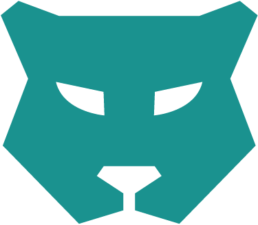 Savavo Cougar Icon Logo
